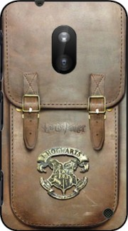 Hogwartz ....Bag (alumni wizards only) Case for Nokia Lumia 620