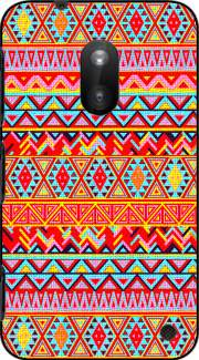India Style Pattern (Multicolor) Case for Nokia Lumia 620