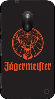 Jagermeister Case for Nokia Lumia 620