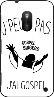 Je peux pas jai gospel Case for Nokia Lumia 620