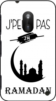 Je peux pas jai ramadan Case for Nokia Lumia 620