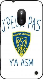 Je peux pas ya ASM - Rugby Clermont Auvergne Case for Nokia Lumia 620