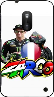 johann zarco moto gp Case for Nokia Lumia 620