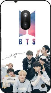K-pop BTS Bangtan Boys Case for Nokia Lumia 620