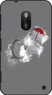 Keep the Umbrella Case for Nokia Lumia 620