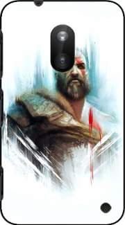 Kratos18 Nokia Lumia 620 Case