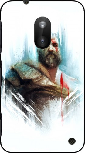 Case Kratos18 for Nokia Lumia 620
