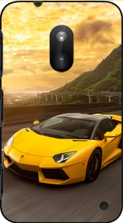 lamborghini Case for Nokia Lumia 620