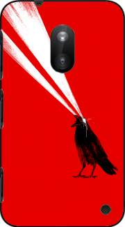 Laser crow Nokia Lumia 620 Case
