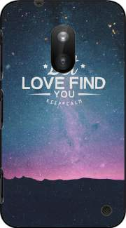 Let love find you! Case for Nokia Lumia 620