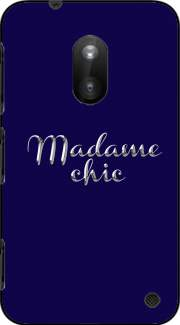 Madame Chic Case for Nokia Lumia 620