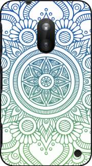 Mandala Peaceful Case for Nokia Lumia 620