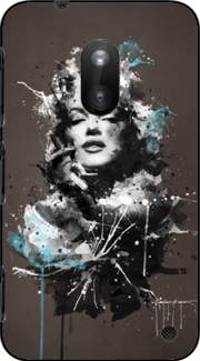 Marilyn By Emiliano Case for Nokia Lumia 620