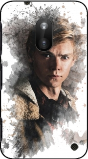 Maze Runner brodie sangster Case for Nokia Lumia 620