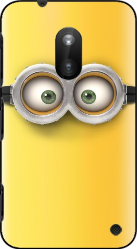 Case minion 3d  for Nokia Lumia 620