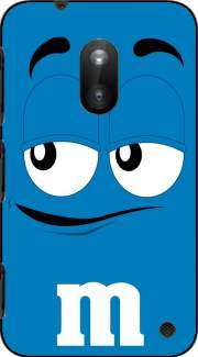 M&M's Blue Case for Nokia Lumia 620