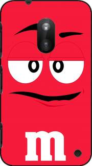 M&M's Red Case for Nokia Lumia 620