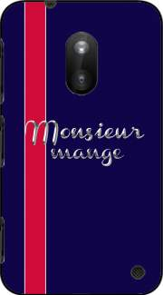 Monsieur Mange Case for Nokia Lumia 620