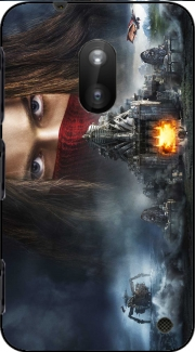Mortal Engines Nokia Lumia 620 Case