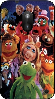 muppet show fan Nokia Lumia 620 Case