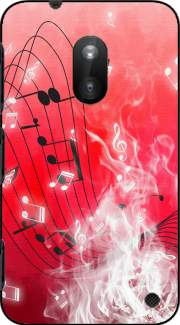 Musicality Case for Nokia Lumia 620