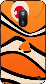 Nemo Fish Clown Nokia Lumia 620 Case