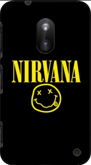 Nirvana Smiley Nokia Lumia 620 Case