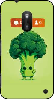 Nobody Loves Me - Vegetables is good Nokia Lumia 620 Case