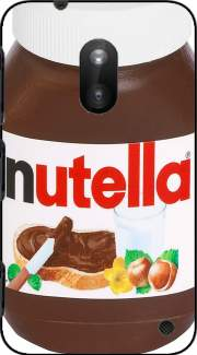 Nutella Case for Nokia Lumia 620