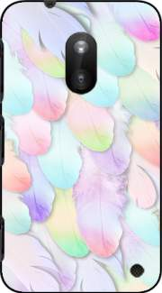 PARADISE BIRD Nokia Lumia 620 Case