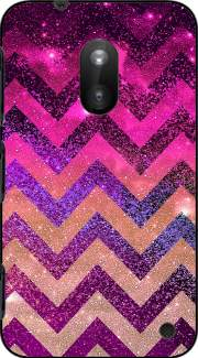 PARTY CHEVRON GALAXY  Case for Nokia Lumia 620