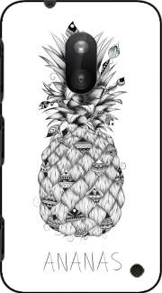 PineApplle Case for Nokia Lumia 620