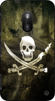 Pirate Case for Nokia Lumia 620