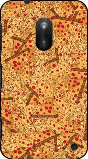 Pizza Liberty  Case for Nokia Lumia 620