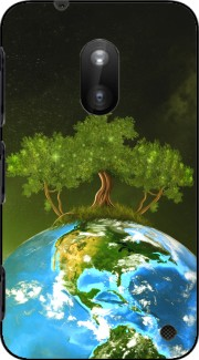 Protect Our Nature Case for Nokia Lumia 620
