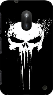 Punisher Skull Case for Nokia Lumia 620