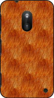 Puppy Fur Pattern Case for Nokia Lumia 620