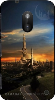 Ramadan Kareem Mubarak Case for Nokia Lumia 620