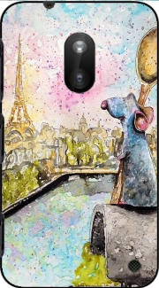 Ratatouille A Rat in Paris Nokia Lumia 620 Case