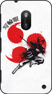 RedSun : Sharingan Case for Nokia Lumia 620