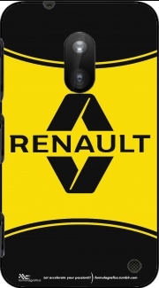 Renault Sports Case for Nokia Lumia 620