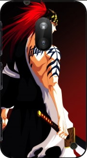 Renji bleach art Nokia Lumia 620 Case