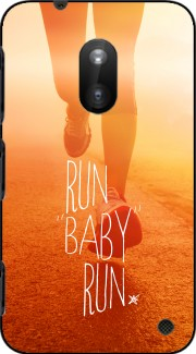 Run Baby Run Case for Nokia Lumia 620