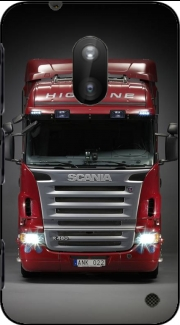 Scania Track Case for Nokia Lumia 620