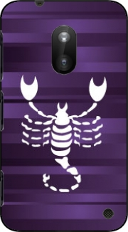 Scorpio - Sign of the zodiac Case for Nokia Lumia 620