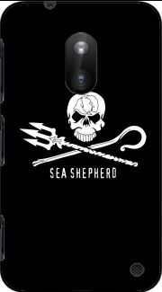 Sea Sheperd Nokia Lumia 620 Case