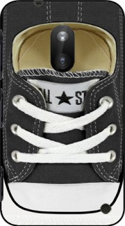 All Star Basket shoes black Case for Nokia Lumia 620