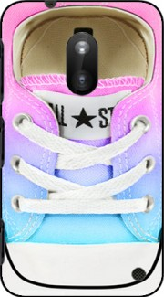 All Star Basket shoes rainbow Case for Nokia Lumia 620