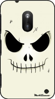 Skeleton Face Case for Nokia Lumia 620