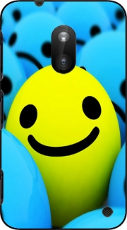 Smiley - Smile or Not Case for Nokia Lumia 620